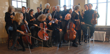 About orpheus chamber orchestra   new society   Scoop.it