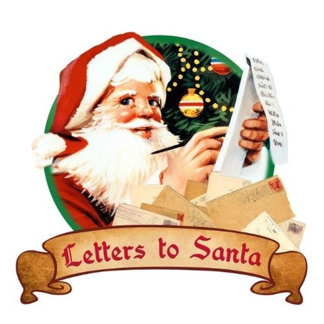 Operation Santa FAQ's | Operation Santa Claus - Santa's Blog | Dear Santa | Scoop.it