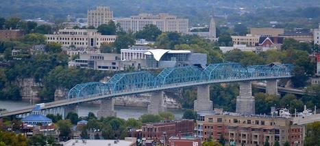 Pourquoi une petite ville du Tennessee a l'Internet le plus rapide du monde | Le numérique et la ruralité | Scoop.it