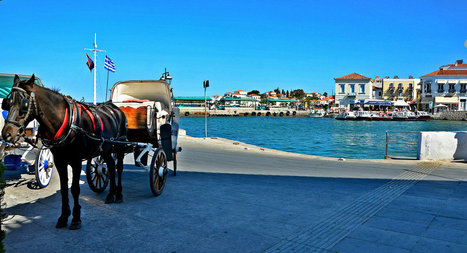 Spetses Island Attractions   Greece Travel   Scoop.it