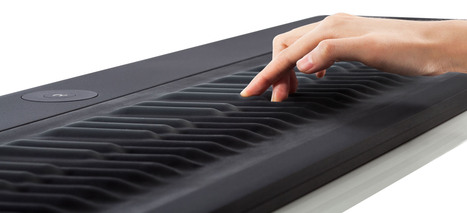 The Seaboard by @WeAreROLI | #Innovation | Scoop.it