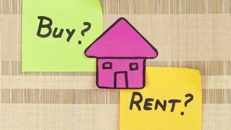 Real estate or stocks – which will make you richer? | money management | Scoop.it