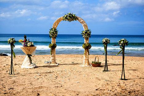 Wedding Seasons on Ibiza   Ibiza Weddings   Scoop.it