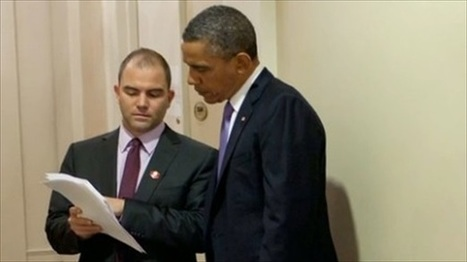 Report: Republicans were source of bogus Benghazi quotes | Daily Crew | Scoop.it