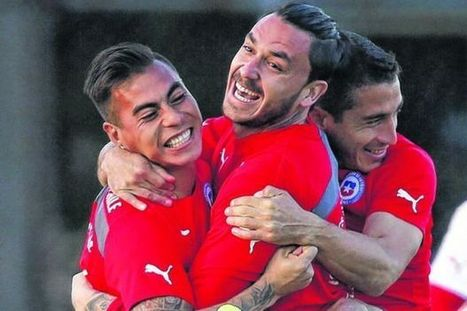 Pinilla has taken the long, winding road to Rio   The Gorgie Report   Scoop.it