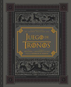 El libro oficial de 'Juego de tronos' desvela los secretos que se esconden tras las cámaras | Series | Scoop.it
