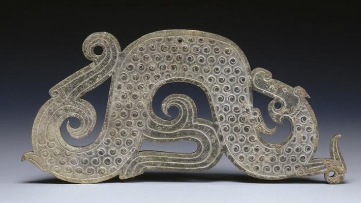 L'ère du jade au musée Guimet | Connaissance des Arts | Kiosque du monde : Asie | Scoop.it