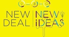Le New Deal attire les geeks en Auvergne   Com publique d'Auvergne   Scoop.it