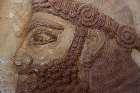 Le musée de Bagdad rouvre ses portes douze ans après avoir été ... - ladepeche.fr   Grandes expositions   Scoop.it