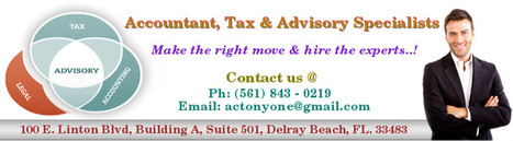 Accounting Services For Your Business | Business Consultation Services | CPA and Tax Consulting | Scoop.it