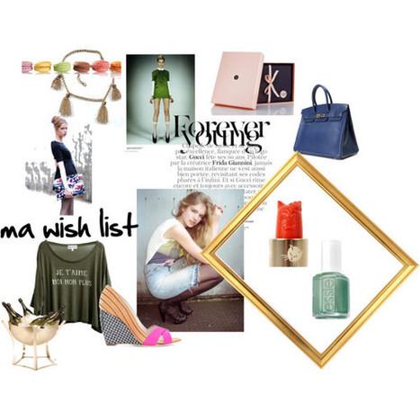 Le Cas Stelda: Profession : blogeuse | fashion blogosphere | Scoop.it