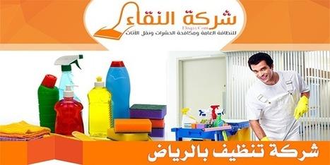 افضل شركات التنظيف في الرياض _ 0556562983 - شركة النقاء | شركة النقاء للخدمات المنزلية تنظيف منازل - مكافحة حشرات - نقل اثاث - كشف تسربات | Scoop.it