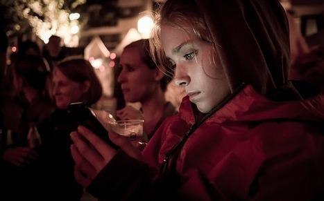Redes sociales y educación: cuando los amigos de mis amigos son mis amigos. | Recull diari | Scoop.it
