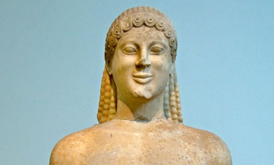 Qatar returns statues to Greece amid nudity dispute - The Guardian   Ancient Origins of Science   Scoop.it