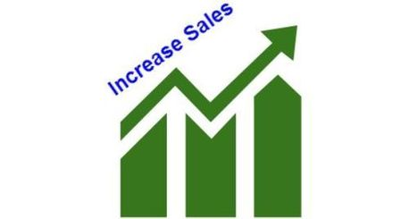 5 Ways to Increase Your Online Sales | Web Application Development Company | Scoop.it