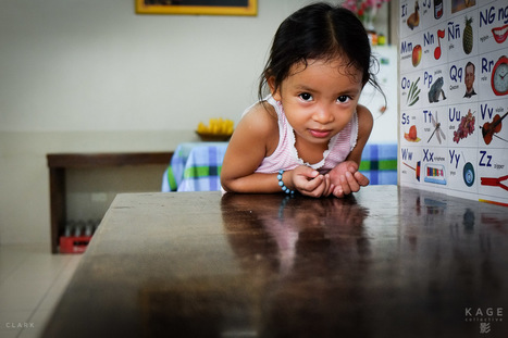 SOS Children's Villages | p1 - CEBU | derek Clark | Fuji X-Pro1 | Scoop.it
