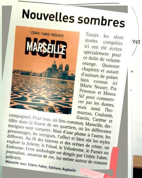 Contact avril-mai 2014 | Asphalte - la revue de presse | Scoop.it