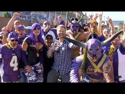 Imagine Being the Ultimate Ravens Fanpack Winner! | ronashaww Links | Scoop.it