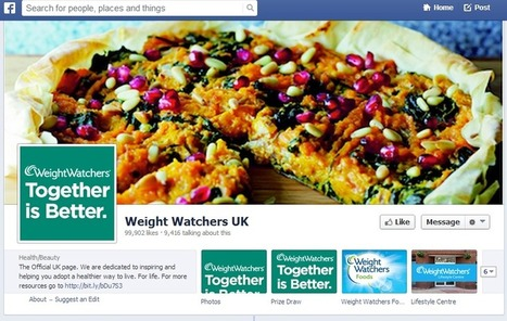 Update: Weight Watchers UK Change Policy Following Public Backlash | The Scuba News | All about water, the oceans, environmental issues | Scoop.it