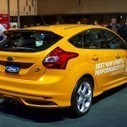 2013 Ford Focus ST | Content That Shifts You To AWD..! | Scoop.it