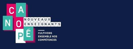 #NouveauxEnseignants : @reseau_canope vous accompagne pour préparer votre #rentrée | Teaching FRENCH | Scoop.it