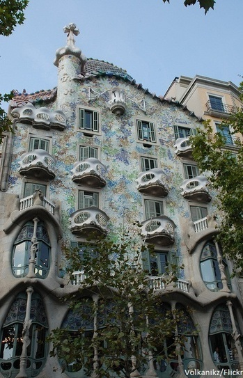 A stay in Barcelona   travel is glamorous only in retrospect   Barcelona Life   Scoop.it