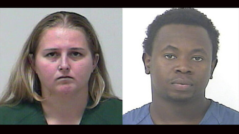 Police: Man, woman, 11-year-old steal from Fort Pierce Walmart | MORONS MAKING THE NEWS | Scoop.it