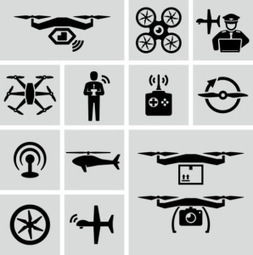 What if your shopping was delivered by drones? | Developing Innovation : Prototypes in Transport Systems | Scoop.it