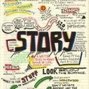 Visual Notes on The Infamous Robert McKee: STORY Seminar in London - Sunni Brown | Tracking Transmedia | Scoop.it