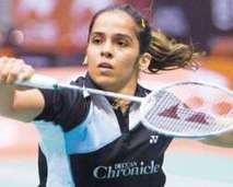 Saina and Sindhu crash out of French Super Series | Sport News | Scoop.it