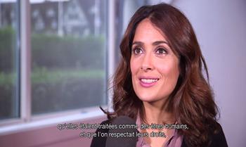 Women's Forum - Global Meeting 2014: Back on the best video interviews   Women empowerment   Scoop.it