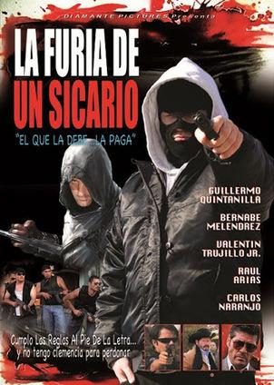 La Furia de un Sicario DVD Full Español Latino 2013 | Descargas Juegos y Peliculas | Scoop.it