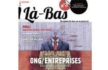 Là-Bas, magazine sur des sujets humanitaires et de développement | Génération en action | Scoop.it