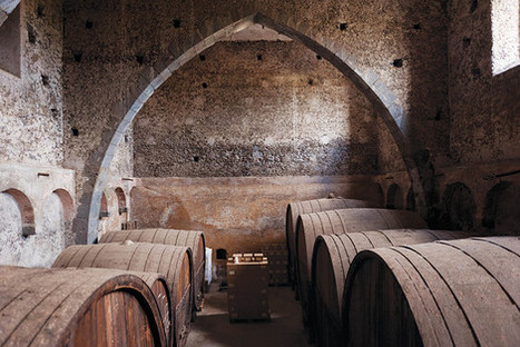 Winemaking on the Slopes of Sicily's Volcano | Wine and the City - www.wineandthecity.fr | Scoop.it
