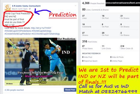 Cricket Predictions,Cricket Astrologer,Cricket Astrology,Cricket Betting Tips,Cricket Betting Experts | Love Marriage Specialist, Sex Problems, Career Astrology | Scoop.it