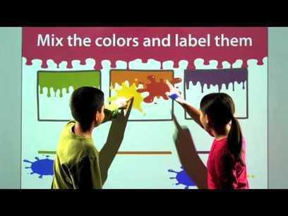 Pizarras digitales interactivas frente a pizarras tradicionales   www.brujula.es   Experiencias  en Educación con Pizarras Digitales Interactivas   Scoop.it
