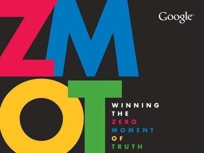 ZMOT, un moment clé au coeur des décisions d'achat | Le Cercle Les Echos | Le Marketing Internet aux Antilles-Guyane | Scoop.it