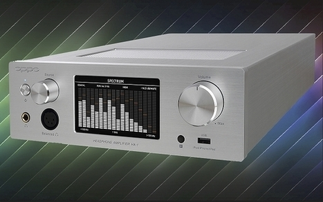 OPPO HA-1 Headphone Amplifier Review - HomeTheaterHiFi.com | Audiophile | Scoop.it
