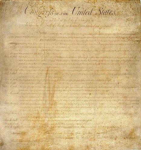 7th Amendment to the Constitution – U.S. Amendment VII Summary | seventh amendment | Scoop.it