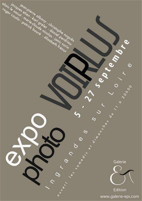 Exposition du collectif « Voir Plus » - Loire Atlantique Photo | L'actualité de l'argentique | Scoop.it