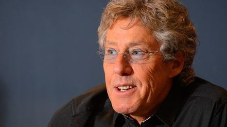 Roger Daltrey: 'I Want Us to Stop at the Top of Our Game' | fitness, health,news&music | Scoop.it
