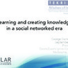 Education: Social, Emotional Learning