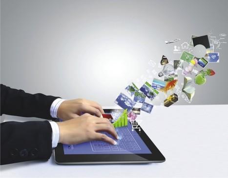 ¿Cómo conquistar nuevos mercados con el marketing digital?   Comercio Electrónico   Scoop.it