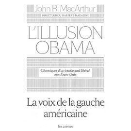 Trouvailles: L'illusion Obama | Défendre Obama malgré tout ? | Scoop.it
