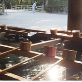 Japan's most sacred site rebuilt, for the 62nd time | GCST-In the News | Scoop.it
