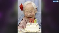 Woman among world's oldest turning 115 years young | In Today's News of the Weird | Scoop.it