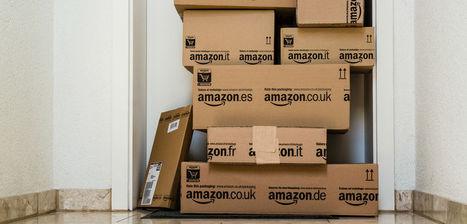Amazon vs. Hachette: The Battle for the Future of Publishing - Fair Observer   Publishing Initiative   Scoop.it