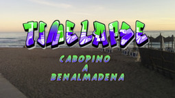 Timelapse Costa del Sol - Cabopino a Benalmádena (Día) | Benalmadelman | Scoop.it