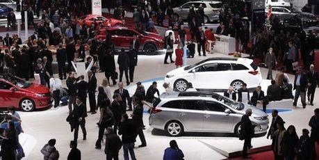 Le marché mondial de l'automobile devrait croître de 3 % en 2013 | Sous-traitance industrielle | Scoop.it