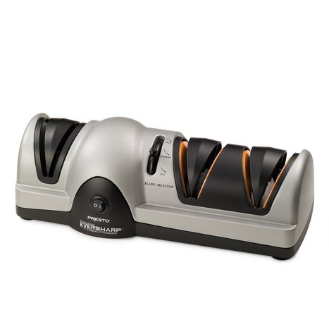 Best Electric Knife Sharpeners Reviews | sharpening tool | Scoop.it